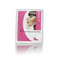 v shape line super lifting whitening facial mask