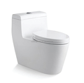 A3992 NEW SASO standard siphonic vortex water closet toilet manufacturer