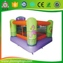 Inflatable playground bouncer.inflatable playground rentals JMQ-P133J