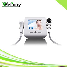 2017 hot sale anti aging wrinkle rf facial body fat burning simming machine