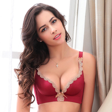 Wholesale Women Wireless New Design Sexy Bra and Panty