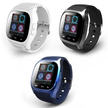 1.44 Inch Screen Smart Watch GSM Bluetooth Unlocked For Android Watch Cell Phone