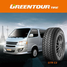 165/70R14LT 6PR China Good Performance Light Truck and Van Tyres