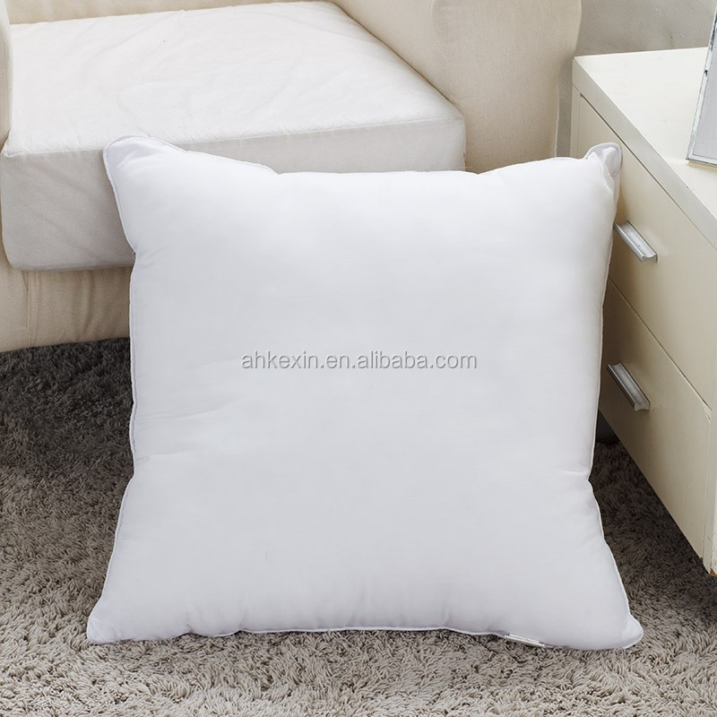 new design wholesale throw duck feather pillow cases