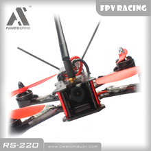 2016 High quality fpv racing drone F3 /CC3D Brushless Motor 800TVL cam
