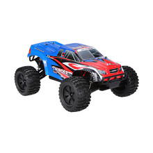 ZD Racing NO. 9106 2.4 GHz 4WD 1/10 RTR Brushless Electric monster rc truck