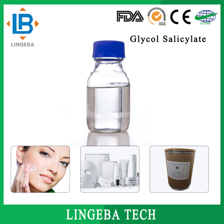 Factory Supply Attractive Price Glycol Salicylate,2-Hydroxyethyl Salicylate