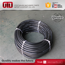 SAE and DIN standards high pressure oil resistant 1sn hydraulic rubber hose for power steering