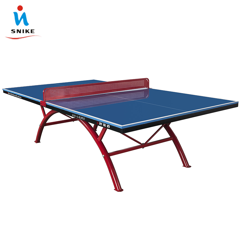 Ourdoor table tennis table for kids ping pong table