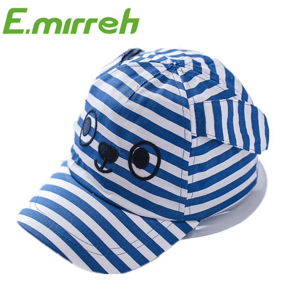 New brand 2017 custom dog ear hats with good quality