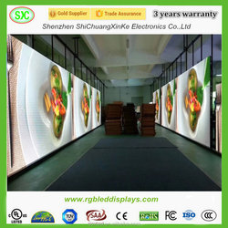 outdoor standard cabinet full color pakistan advertising led screen