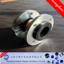 For neclear plant concrete expansion joints
