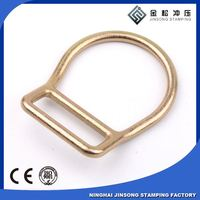 Fashion Decorative Custom Metal And Plastic