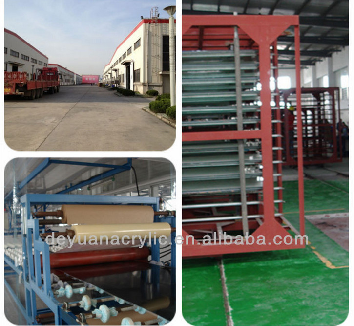 PP/PS SHEET plastic sheet production machinery at CE