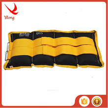 Ankle fitness weighted Sandbag weight lifting ankle straps wrist weighs for kids
