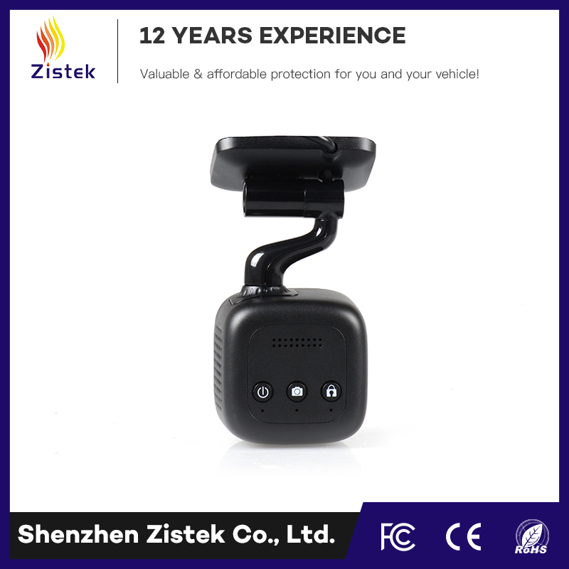 2017 New Product Best Car Dash Camera