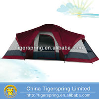 quality hot selling 4 season camping tents