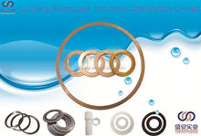 door seals copper backing manufacturer