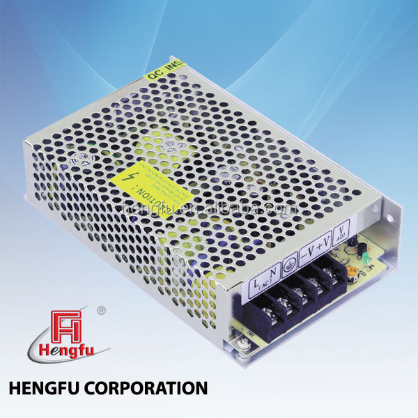 Hengfu 70W Telecom Switching Power Supply With Single Output