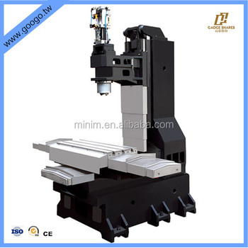 directly for exporting 3 axis cnc milling machine frame