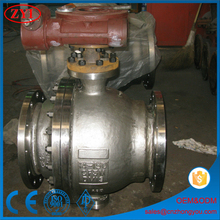 experienced manufacturer brass lockable ball valve