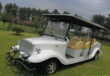 8Seats Electric Classic Golf carts with CE