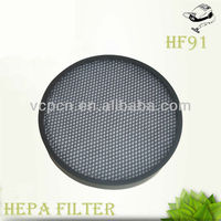 Replacement Vavuum Cleaner HEPA Filter (HF91)