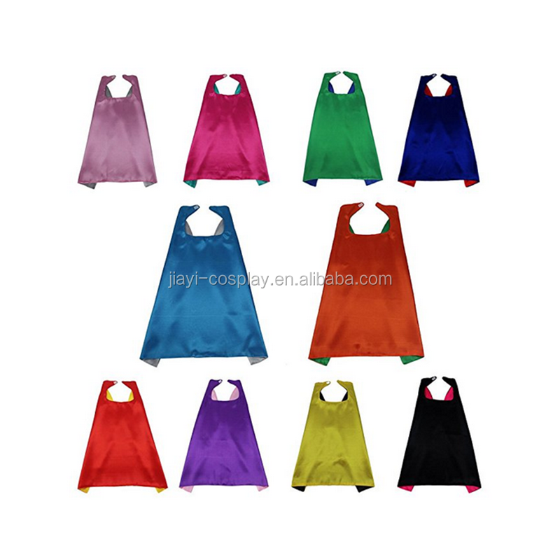 Wholesale cheap super hero cape and mask
