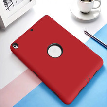 Candy colors Hybrid pc tpu shockproof tablet case cover for samsung tab s3 s2 9.7 inch and s2 8.0 inch cover