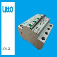 DC Africa Type Mini Circuit Breaker