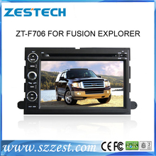 in-dash dvd car gps for Lincoln Mark LT/ Navigator/ MKX/ MKZ 2006-2008 auto radio car entertainment head units