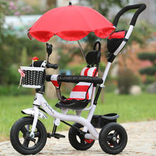 wholesale cheap kids tricycle for Cheap baby Tricycle kids tricycle baby carrier