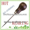 KEARING Sewing Stanley awl,good quality cucurbit handdle awl,for sewing # HA6535