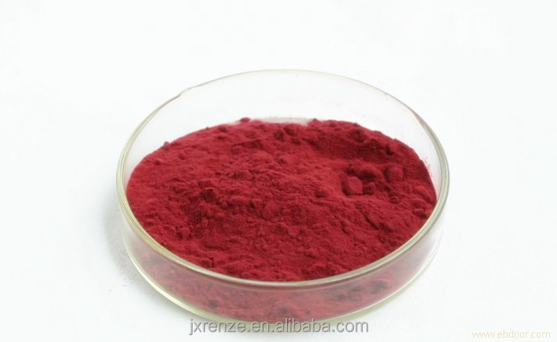 Top Quality Pure Natural Extracts Anthocyanin