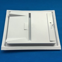 Factory price thick plastic vacuum forming thermoforming process products