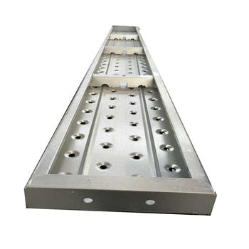 225mm galvanized scaffolding metal plank