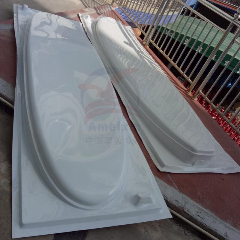 OEM Plastic Surfboard Cover For Paddle Board