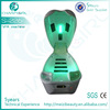 Luxury body shaping spa capsule, spa equipment led light therapy machine
