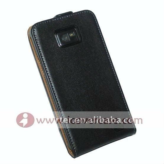 Top selling Leather Pouch Mobile Phone Protective Shell Cover Case for iPhone S2
