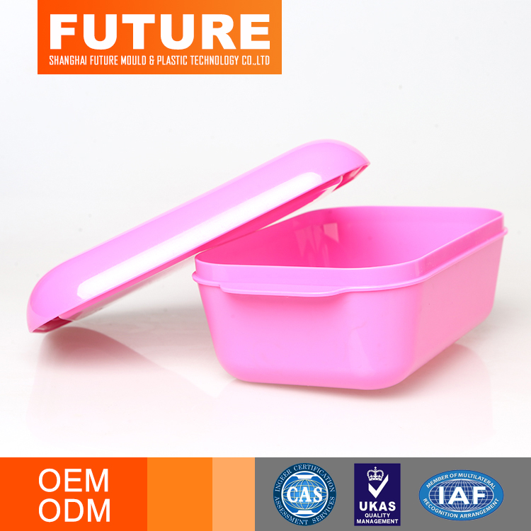 High Quality Top Quality Lunch Box