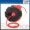 20 Metre Compressed Air Hose Reel, Hose Reel With Wall Mounting