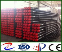 3 1/2 inch Water&oil well used API 5DP oilfield drill pipe