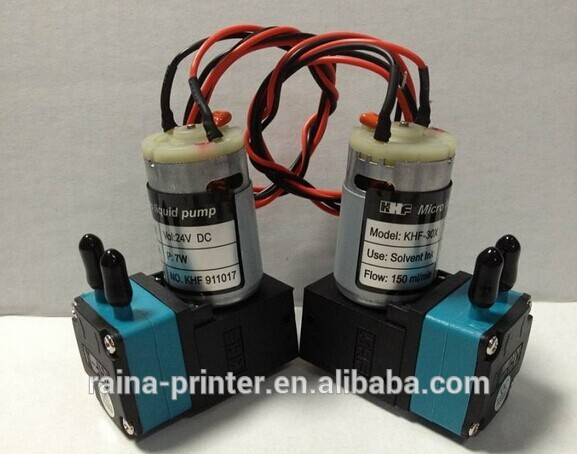 DC motor for printer Printer cartridge motor suit Xenons Model:DCM50207-08D-1000 2500r/min
