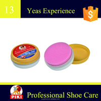 top seller sale good quality chaep price double side shine Shoe Wax / Shoe polish PA-163