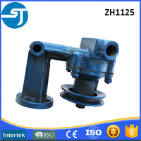 China hyraulic ZH1125 water pump for agricultural compact tractors