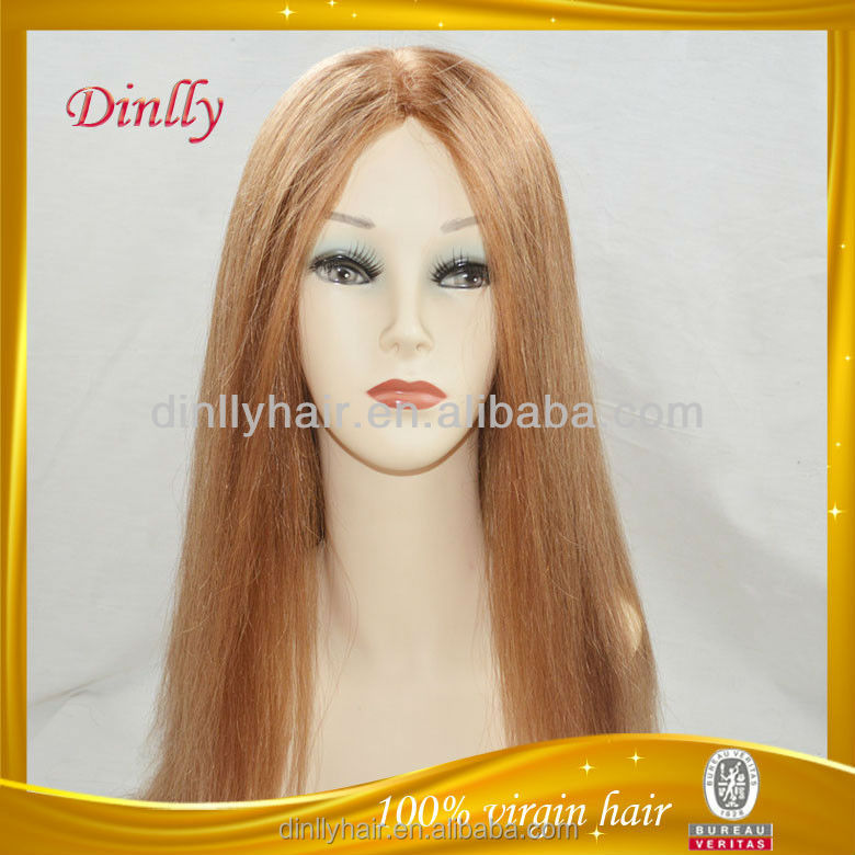 Hot!!!high quality wholesale price cheap ponytail lace front wig
