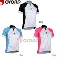 custom crane sports wear cycling black/blue