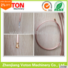 top quality key products wireless router customized IPEX/UFL 40MM RG178 cable Assembly