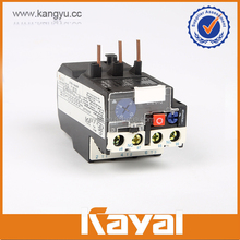 Factory direct sales thermal relay relay socket