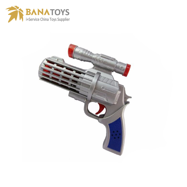 Hot sell stunt weapon guns and weapons army for kids